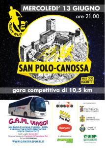 San Polo - Canossa